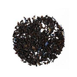 Chá preto saborizado Earl Grey Blue Flower