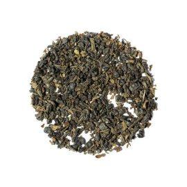 Chá verde Gunpowder com hortelã Le Touareg