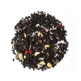 Masala Chai - Blend de chá preto com especiarias