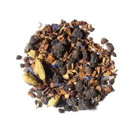Blend de especiarias e frutas Nordic Berry Chai