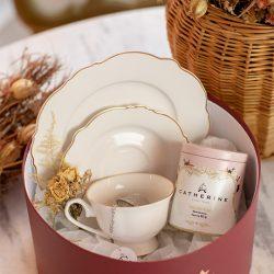 Kit dia dos avós - chá para relaxar