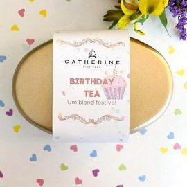 Birthday Tea Catherine